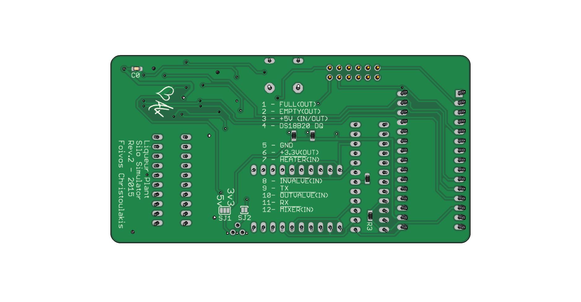 10 x 1N5821 Diodo Schottky Power *** 10 PER CONFEZIONE *** 39p ciascuno!